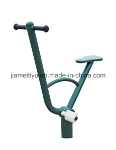 High-End Outdoor Fitness Equipment Fashion Series Upright Rider pictures & photos