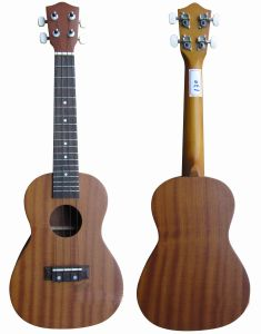 "23"" 4-Strings Ukulele (CSBL-U203)"