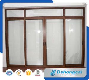 New Design Interior Door Hinged Aluminum Door pictures & photos