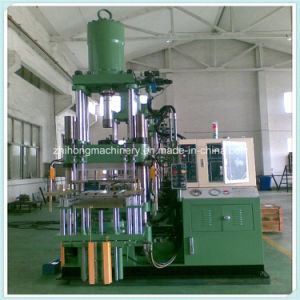 Professional Manufacturer of Rubber Gasket Injection Machine Hot Sale pictures & photos
