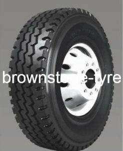 Aeolus Truck Tyre, off The Road Tyre for Africa Market pictures & photos