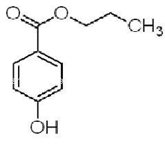 Propylparaben, Propyl Parahydroxybenzoate, Nipasol Chemical Reagents CAS 94-13-3 pictures & photos