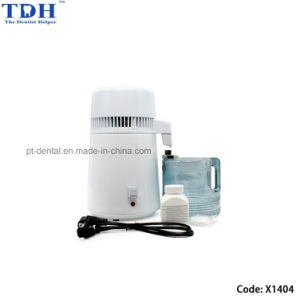 1.5L Clinic Use Dental Water Distiller (X1404) pictures & photos
