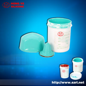 High Quality Liquid Silicone Rubber for Printing Pad, Silcone Pad pictures & photos