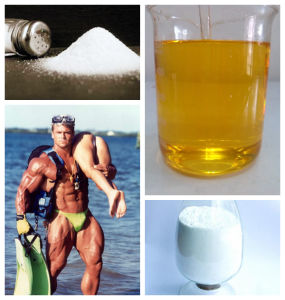 Healthy and Effectual L-Thyroxine CAS 51-48-9 pictures & photos