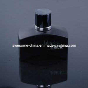 100ml Black Men Perfume Bottle