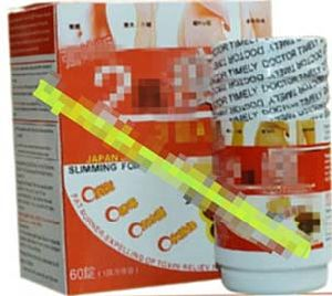 2 Days Diet Slimming Capsule with Chinese Herbal Ingredients pictures & photos