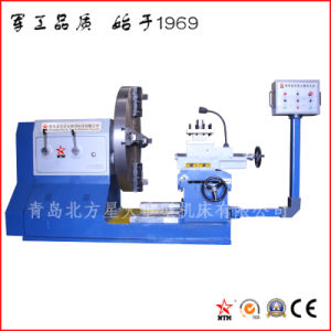 China Economic High Quality Lathe for Turning Flange (CK61250) pictures & photos