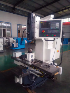 CNC Vertical Slotting Machine (Automatic Shaper BK5018) pictures & photos