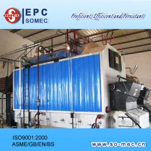 Industrial Boiler Equipment Supply pictures & photos