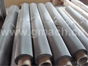 Stainless Steel for Screen Changer pictures & photos