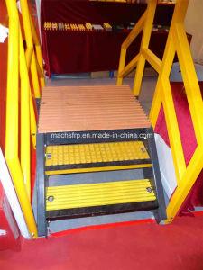 FRP Handrail / Fiberglass FRP Handrail / GRP Handrail pictures & photos