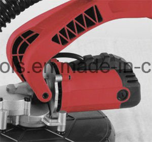 Flexible Professional Girrafe Electric Wall Polisher Drywall Sander Dmj-700c pictures & photos