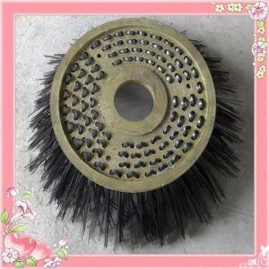 Disc Brush (WDPS-400)