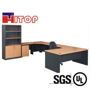 Office Desk / Office U Shape Workstation (Aus Series)