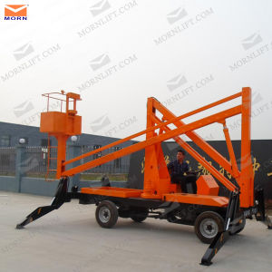 2015 Hot Sale! Mobile Electric Personal Lift pictures & photos