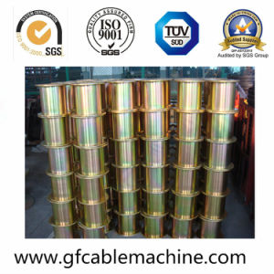 Machine Drawing Wire Cable Spool/Galvanized Spool /Metal Bobbin pictures & photos