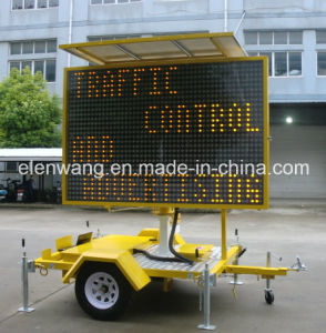 Vms Trailer LED Sign Amber Color Gw-Vm320 pictures & photos
