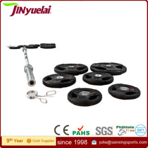 Professional Manufacture Competition Olympic Barbell, Barbell Set