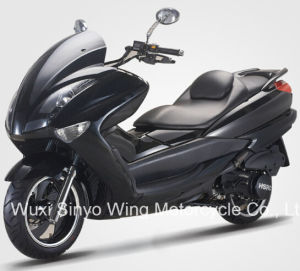 T3 Good Quality Hot Sell Cheap Big Motor Scooter pictures & photos