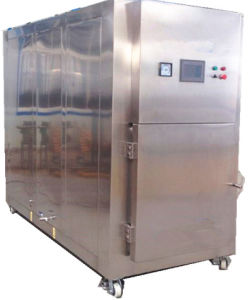 CE Certificated Stainless Cooler for Fast Food pictures & photos