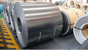 Non-Orientation 35W400 Non Grain Oriented Silicon Steel Coil pictures & photos