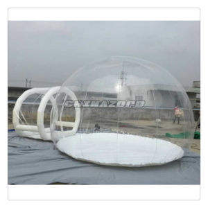 Hot Sale High Quality Inflatable Bubble Tree Bubble Lodge pictures & photos