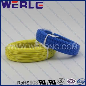 UL 1330 AWG 28 FEP Teflon Insulated Wire pictures & photos