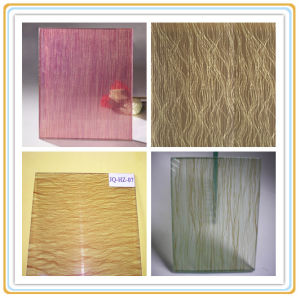 High Quality Laminated Glass China Manufaturer pictures & photos