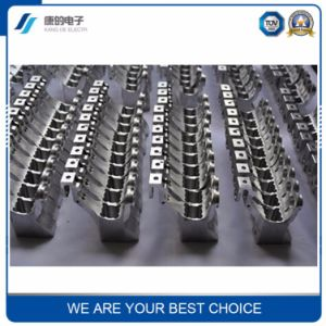 CNC Tooling Stainless Steel Machinery Parts pictures & photos