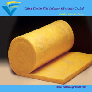 China Fiber Glass Wool Insulation Price pictures & photos