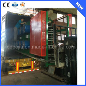Water System Batch off Cooler Line & Rubber Sheet Cooling Machine pictures & photos