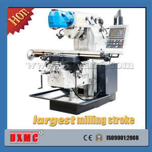 Lm1450c Custom Design Dro Vertical Milling Machine with Ce and ISO9001