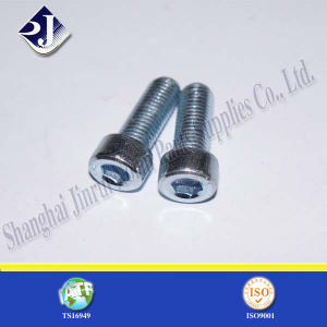 Steel Socket Screw (DIN912) pictures & photos