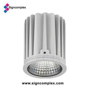 Signcomplex 5mm 5W COB LED PAR16 Spot pictures & photos