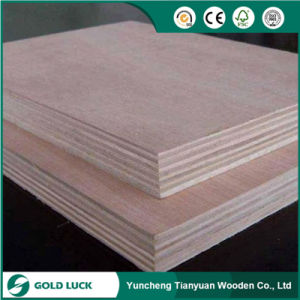 Best Price 18mm Okoume Commercial Plywood pictures & photos
