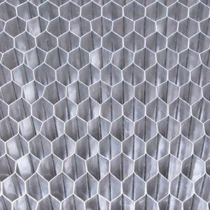 Aluminum Honeycomb Foil pictures & photos