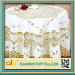 PVC Tablecloth by Piece pictures & photos