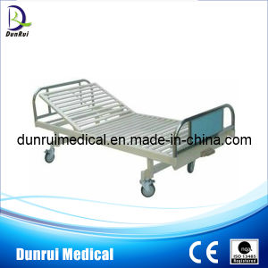 CE, ISO Approved Manual Hospital Bed (DR-818)