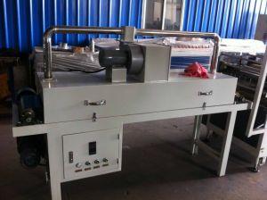 PVC Edge Banding 3 Color Printing Machine pictures & photos