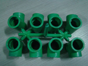 8 Cavity 45 Elbow PPR Pipe Fitting Mould pictures & photos