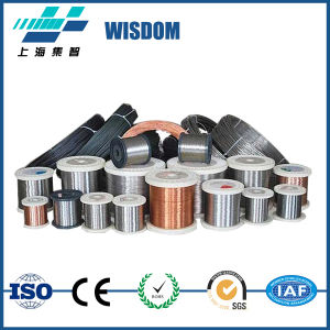 Type T Thermocouple Wire Cu Cuni44 Price pictures & photos