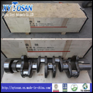 Crankshaft for Ford 351/ 302/ Benz (ALL MODELS) pictures & photos