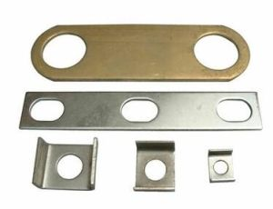 Precision Stamping Parts for IC Leading Lines
