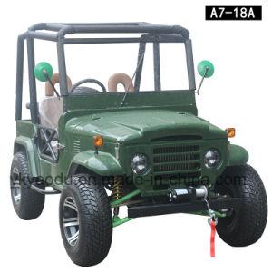 New 250cc Jeep ATV Quad pictures & photos