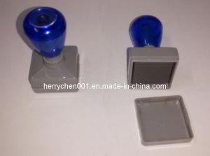 Ha Series Transparent Flash Stamp pictures & photos