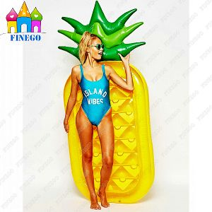 Air Water Toys Watermelon Lemon Pegasus Pineapple Inflatable Pool Floats pictures & photos