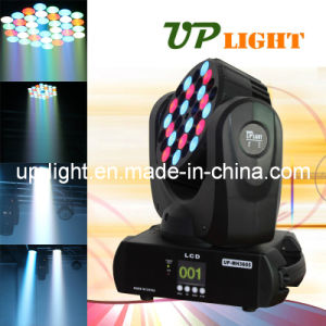 High Power 36*5W Mini LED Moving Head Beam pictures & photos