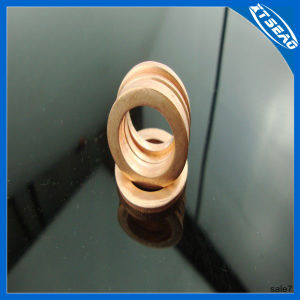 Copper Washer for Flat Gasket pictures & photos