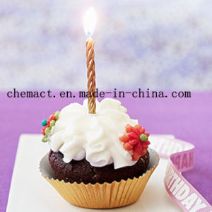 Birthday Spiral Candles pictures & photos